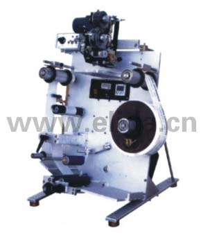 依利达:ELIDA TW-300 semi-automatic bottle labeling machine